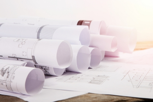 Construction and Dig Diagrams